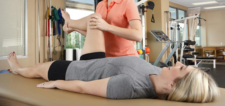 Orthopedic Physical Therapy Examination of the Hip