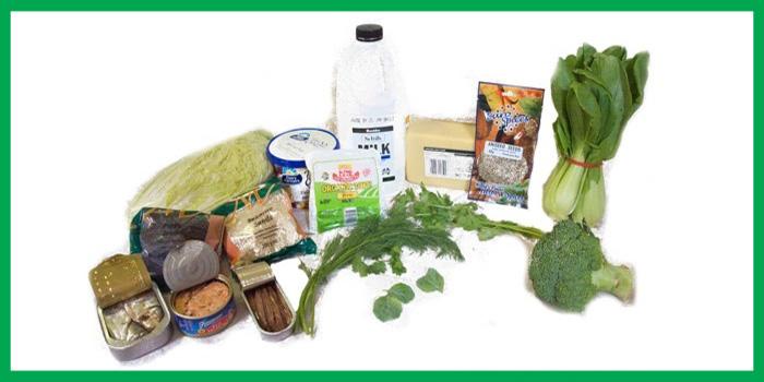 تغذیه مناسب برای داشتن استخوان و مفاصل سالم – توصیههای غذایی
