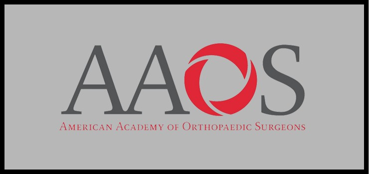 2015 AAOS (American Academy of Orthopedic Surgeons) Annual Meeting