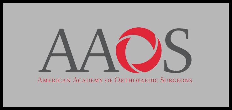گردهمایی سالانه آکادمی جراحان ارتوپدی آمریکا